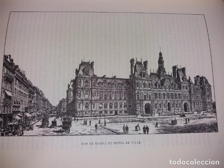 Libros: EXTRAORDINARIO Y BELLO LIBRO SOBRE EL PARIS DEL SIGLO XIX AÑOS 70´S - Foto 201 - 242225945