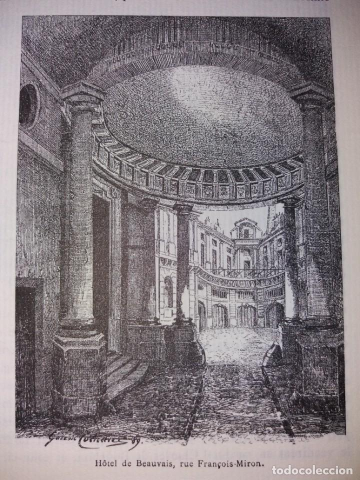 Libros: EXTRAORDINARIO Y BELLO LIBRO SOBRE EL PARIS DEL SIGLO XIX AÑOS 70´S - Foto 206 - 242225945