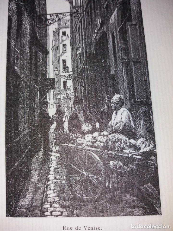 Libros: EXTRAORDINARIO Y BELLO LIBRO SOBRE EL PARIS DEL SIGLO XIX AÑOS 70´S - Foto 215 - 242225945