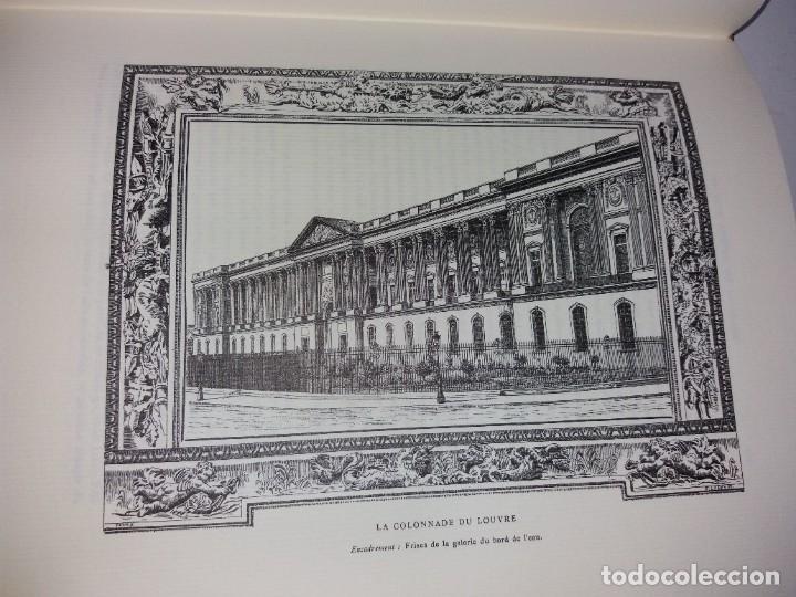 Libros: EXTRAORDINARIO Y BELLO LIBRO SOBRE EL PARIS DEL SIGLO XIX AÑOS 70´S - Foto 230 - 242225945