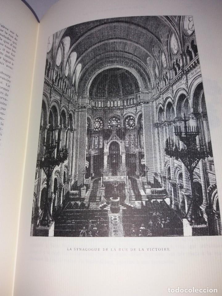 Libros: EXTRAORDINARIO Y BELLO LIBRO SOBRE EL PARIS DEL SIGLO XIX AÑOS 70´S - Foto 245 - 242225945