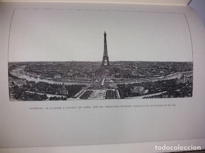 Libros: EXTRAORDINARIO Y BELLO LIBRO SOBRE EL PARIS DEL SIGLO XIX AÑOS 70´S - Foto 252 - 242225945