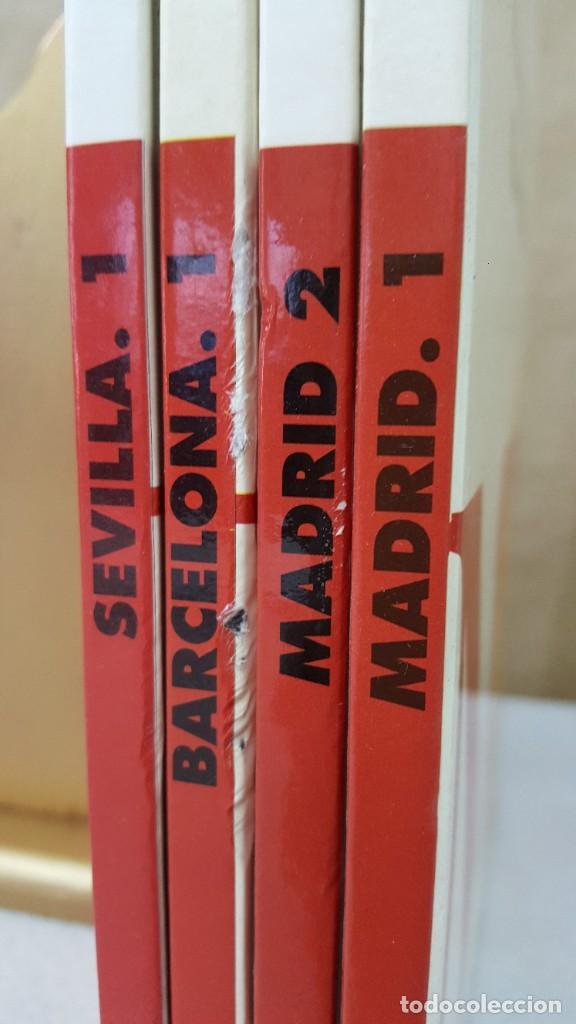Libros: MUSEOS DE ESPAÑA - Foto 3 - 244572485