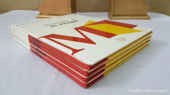 Libros: MUSEOS DE ESPAÑA - Foto 4 - 244572485