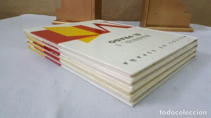 Libros: MUSEOS DE ESPAÑA - Foto 5 - 244572485