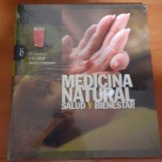 Libros: MEDICINA NATURAL. EL CUIDADO Y SALUD DE LOS MAYORES. Lote 248560495