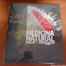 Libros: MEDICINA NATURAL FITOTERAPIA. Lote 248566230