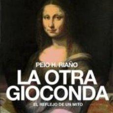 Libros: GIOCONDA LA GEMELA. Lote 254476655