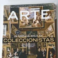 Libros: DESCUBRIR EL ARTE. Lote 254676070