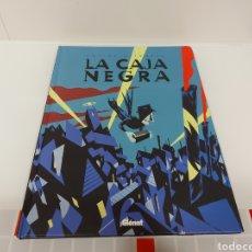 Libros: LA CAJA NEGRA DE JAVIER OLIVARES. Lote 255475760
