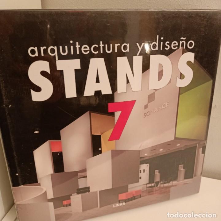 STANDS, ARQUITECTURA Y DISEÑO Nº 7, V.V.A.A., ARQUITECTURA-DISEÑO, LINK, 2008 (Libros Nuevos - Bellas Artes, ocio y coleccionismo - Otros)