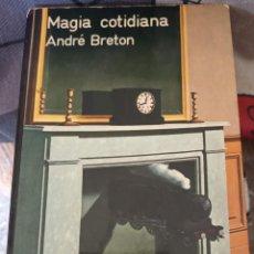 Libros: MAGIA COTIDIANA. Lote 261152725