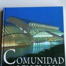 Libros: COMUNIDAD VALENCIANA. Lote 261155775