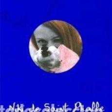 Libros: NIKI DE SAINT PHALLE. Lote 261335200