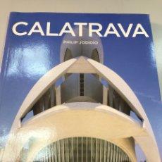 Livres: CALATRAVA PHILIP JODIDIO TASCHEN ARTE. Lote 262240375