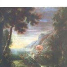 Libros: EL FINAL DEL SIGLO DE ORO: LA PINTURA EN MADRID EN EL CAMBIO DINÁSTICO 1685-1726. Lote 262718870
