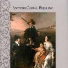 Libros: ANTONIO CABRAL BEJARANO. Lote 262735075