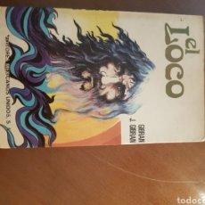 Libros: LIBRO EL LOCO. Lote 262819115