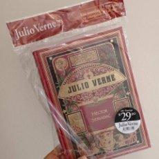 Libros: LIBRO JULIO VERNE HÉCTOR SERVADAC COLECCIÓN HETZEL. Lote 262987705