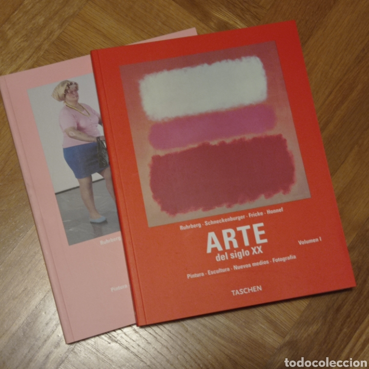 Libros: Arte del siglo XX. Taschen. - Foto 2 - 263203205