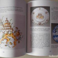 Libros: ALCORA: LAS SERIES DECORATIVAS DE LALANA. Lote 269136048