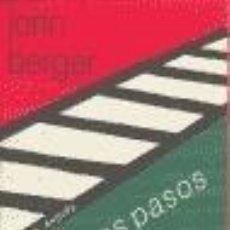 Libros: ALGUNOS PASOS. HACIA PEQUEÑA TEORIA VISIBLE. Lote 269943433