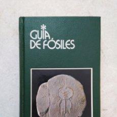 Libros: GUIA DE FÓSILES, 1 EDICIÓN. Lote 270656478