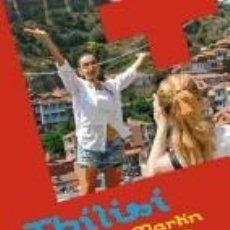 Libros: MARTIN PARR: TBILISI. Lote 279582408