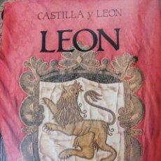 Libros: LEÓN/ CASTILLA Y LEÓN. Lote 287047463