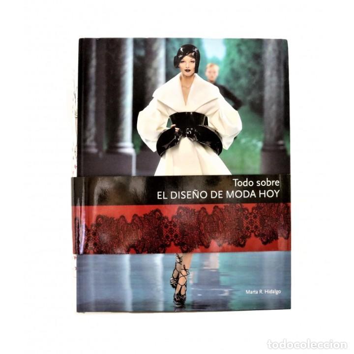 """LIBRO""""DISEÑO DE MODA HOY"""" (Libros Nuevos - Bellas Artes, ocio y coleccionismo - Otros)"""