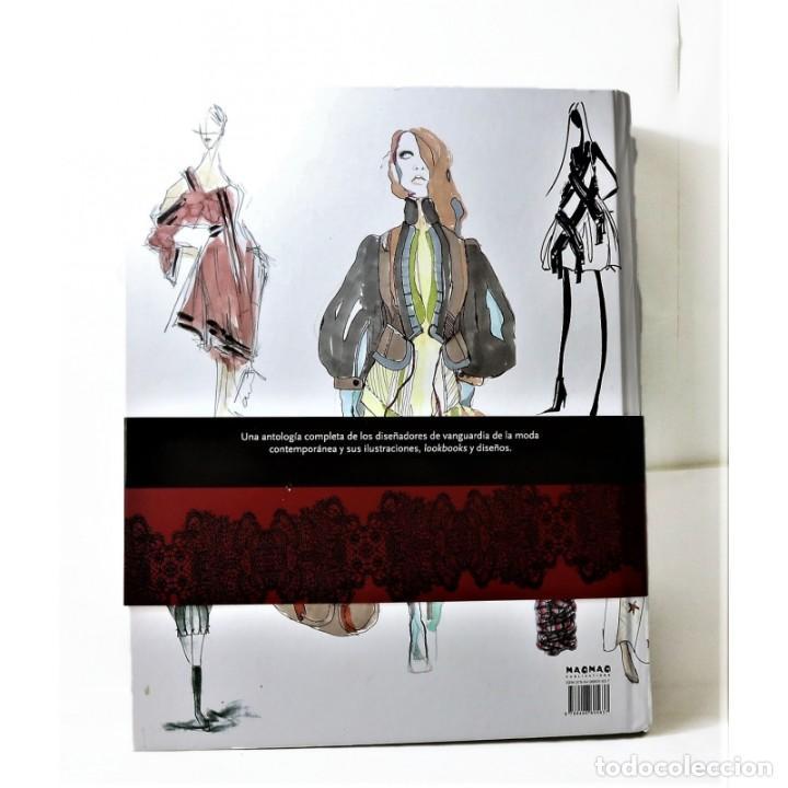 """Libros: LIBRO""""DISEÑO DE MODA HOY"""" - Foto 3 - 288884528"""