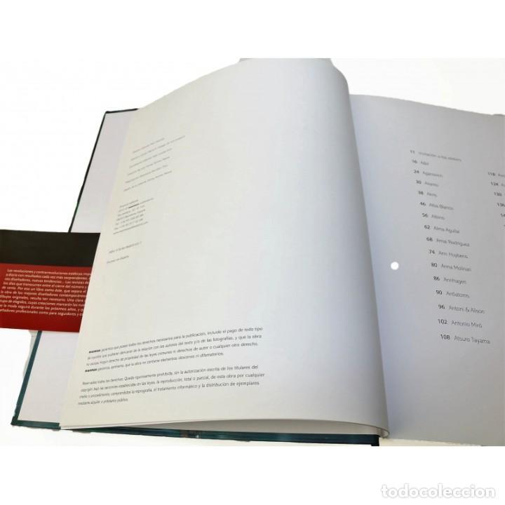 """Libros: LIBRO""""DISEÑO DE MODA HOY"""" - Foto 5 - 288884528"""