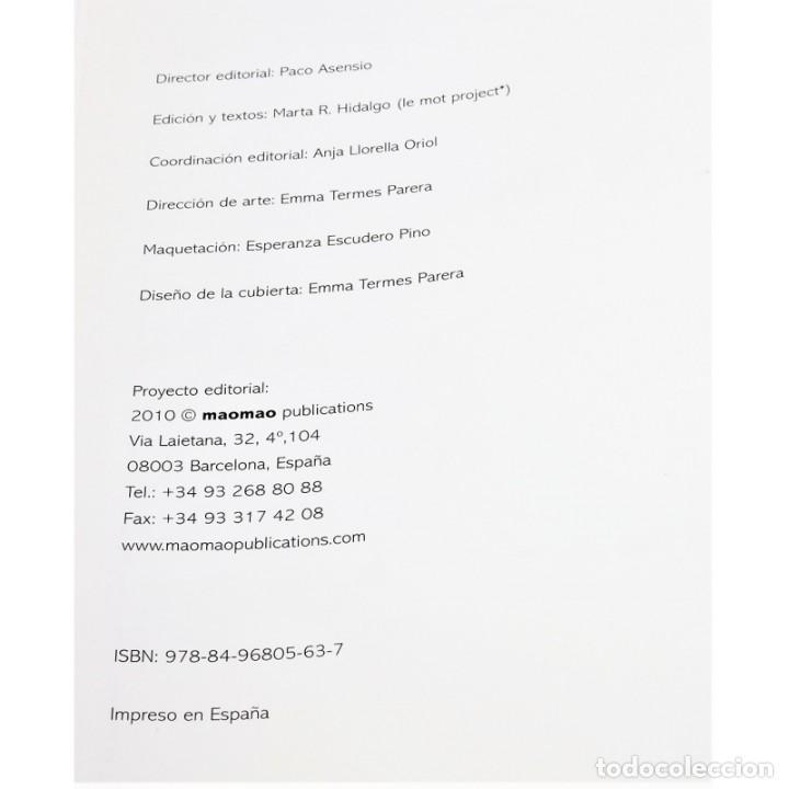 """Libros: LIBRO""""DISEÑO DE MODA HOY"""" - Foto 6 - 288884528"""