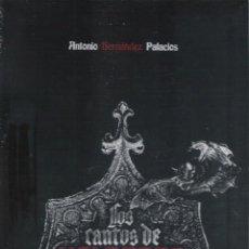 Libros: LOS CANTOS DE MALDOROR , ANTONIO HERNANDEZ PALACIOS. Lote 293871428