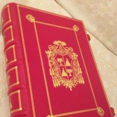 Libros: DIOSCÓRIDES GRECO-LATINO DEL PAPA ALEJANDRO VII, EDICIÓN FACSÍMIL. Lote 295341783