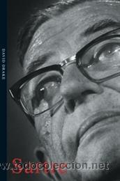 BIOGRAFÍAS. MEMORIAS. SARTRE - DAVID DRAKE (Libros Nuevos - Literatura - Biografías)