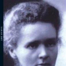 Libros: BIOGRAFÍAS. MEMORIAS. CURIE - SARA DRY. Lote 45010390