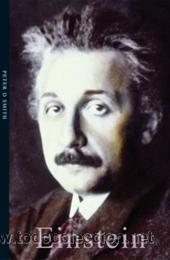 BIOGRAFÍAS. MEMORIAS. EINSTEIN - PETER D. SMITH (Libros Nuevos - Literatura - Biografías)