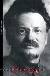 BIOGRAFÍAS. MEMORIAS. TROTSKY - DAVE RENTON (Libros Nuevos - Literatura - Biografías)
