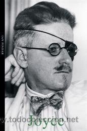 BIOGRAFÍAS. MEMORIAS. JOYCE - IAN PINDAR (Libros Nuevos - Literatura - Biografías)