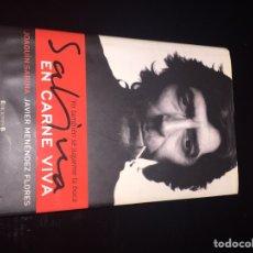 Libros: SABINA EN CARNE VIVA. Lote 78414351