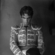 Libri: SANGRE DE REYES / TOROS - JOSE TOMAS - FOTOGRAFIAS Y BIOGRAFIA. Lote 84666348