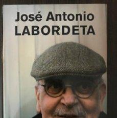 Libros: REGULAR, GRACIAS A DIOS - JOSÉ ANTONIO LABORDETA - EDICIONES B. Lote 112528447
