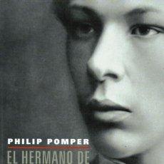 Libros: EL HERMANO DE LENIN DE PHILIP POMPER - PLANETA. Lote 157827886