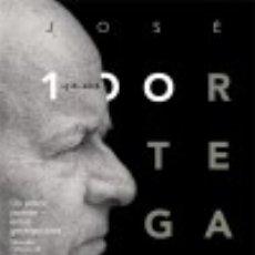 Libros: JOSÉ ORTEGA SPOTTORNO (1916-2016). UN EDITOR, PUENTE ENTRE GENERACIONES. Lote 70693358