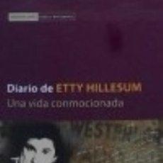 Libros: UNA VIDA CONMOCIONADA. Lote 70768431