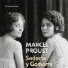 Libros: SODOMA Y GOMORRA DEBOLS!LLO. Lote 67901109