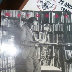 Libros: MARAÑON. Lote 134900867