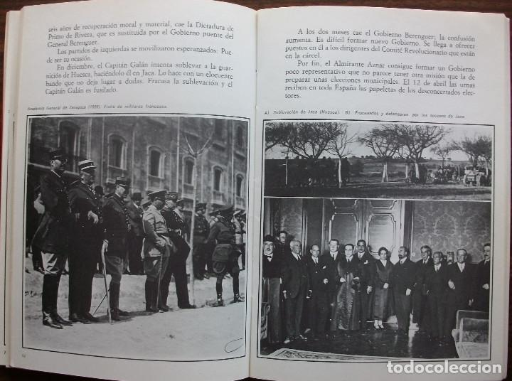Libros: FRANCO...ESE HOMBRE (1892-1965). JOSE Mª. SANCHEZ SILVA / JOSE LUIS SAENZ DE HEREDIA - Foto 5 - 135024586