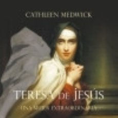 Libros: TERESA DE JESÚS. Lote 136550756